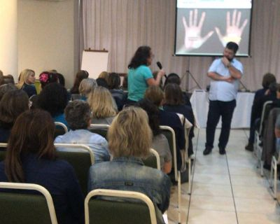 Cersul participa de Seminário Regional de Núcl...