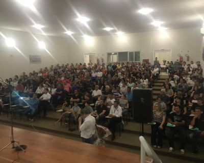 "Morro Grande recebe projeto social ""Cersul na ..."