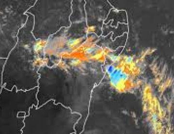 CONDIÇÕES CLIMÁTICAS DO DIA 01-07-20