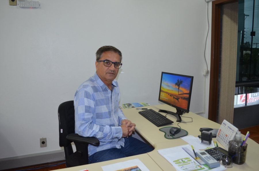 Presidente da Cersul fala de investimentos de 2017 e expectativa para 2018