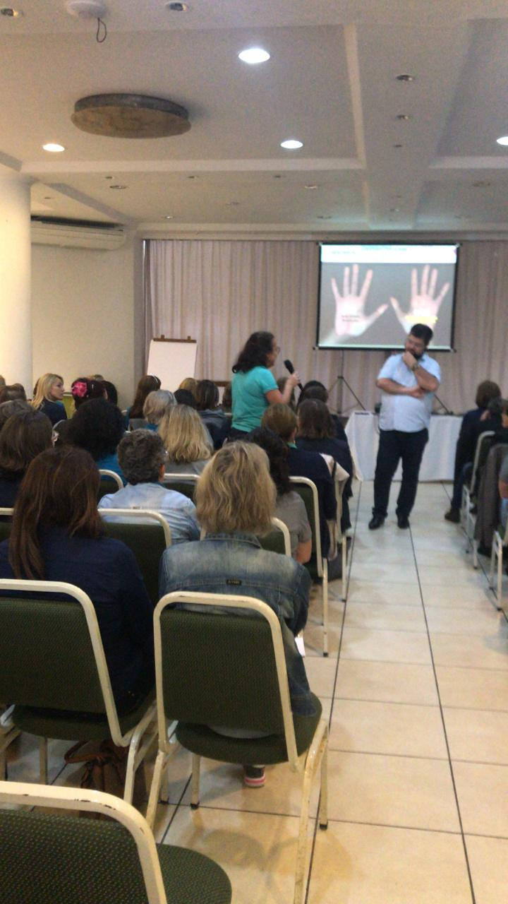 Cersul participa de Seminário Regional de Núcleos Femininos