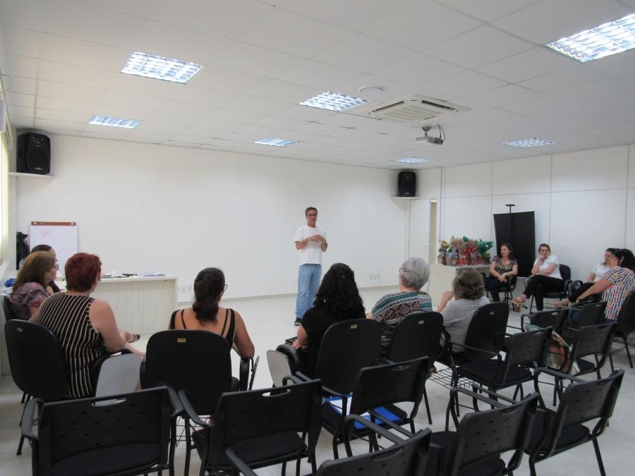 Núcleo de mulheres da Cersul encerra atividades do ano