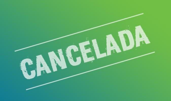 Cancelamento da Assembleia Ordinária